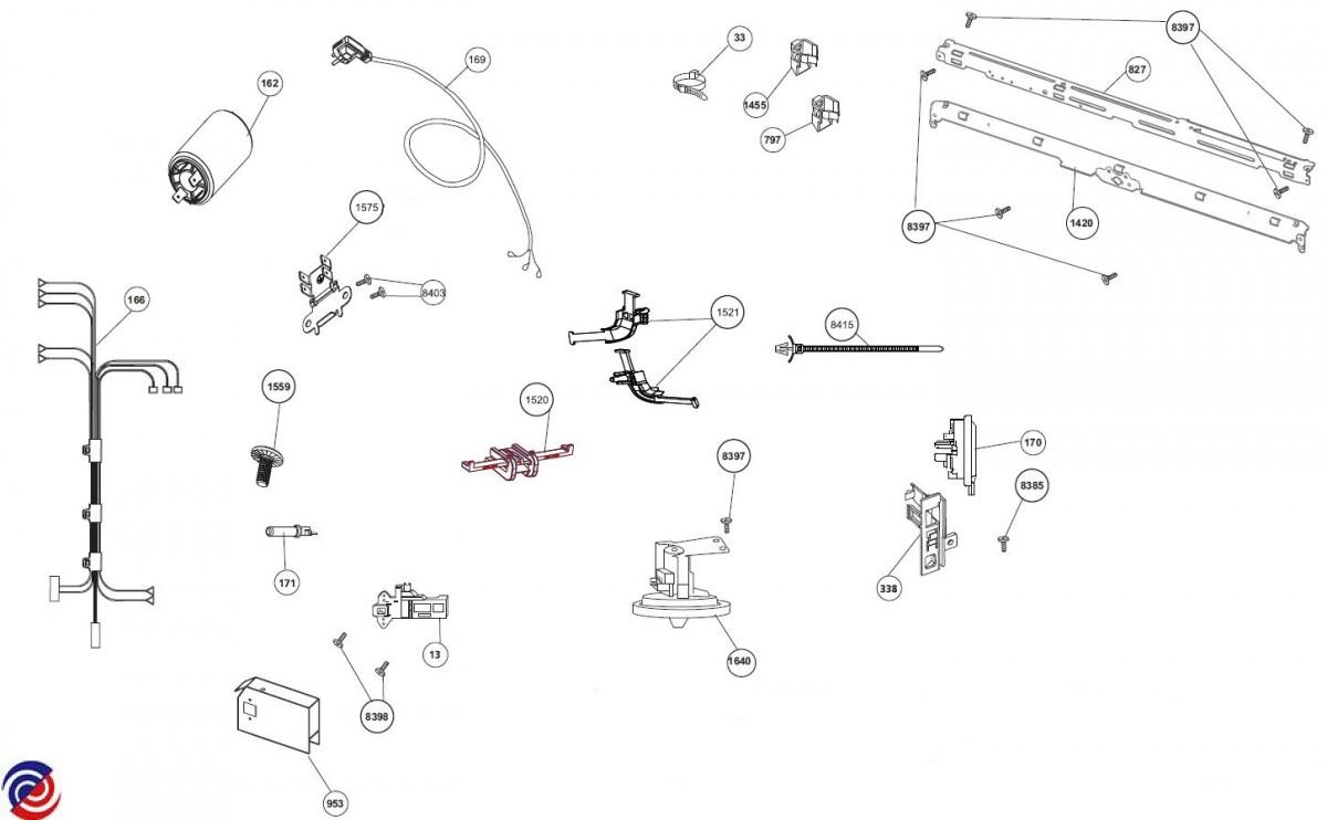 7106641400 Wholesale Appliance Supplies